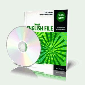 Курсы английского языка в Самаре построены на базе учебников New English File - Intermediate PLUS (Разговорный английский). Запись на бесплатный английский урок.