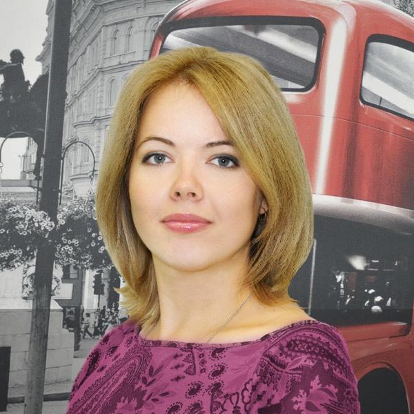 Ксения Радаева