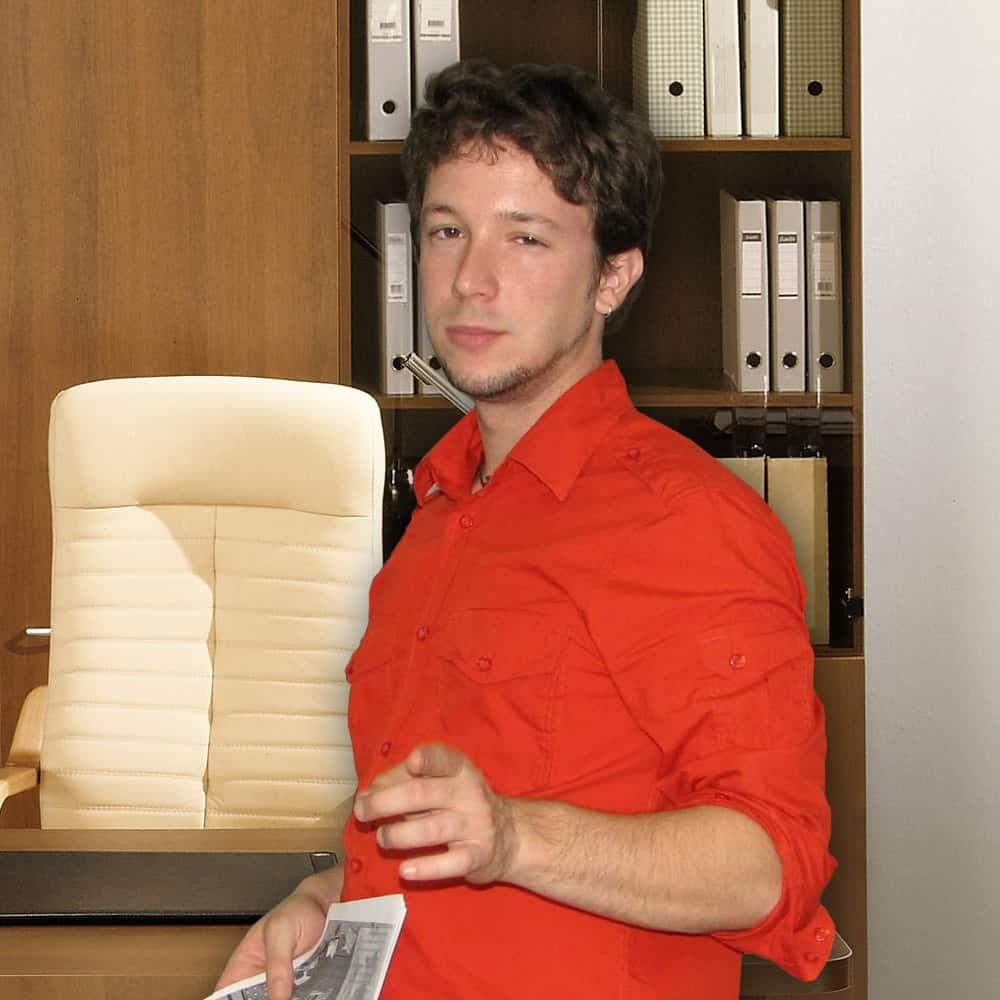 Луис Роман Висент Родригес - Преподаватель испанского языка и носитель языка в Самаре. Курсы испанского языка в Самаре. Испанский в Самаре индивидуально и группе с носителем языка в Диалект.