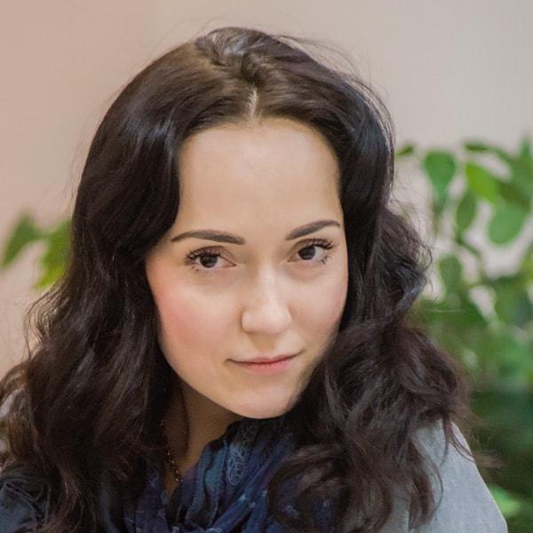 Наталья Линниченко