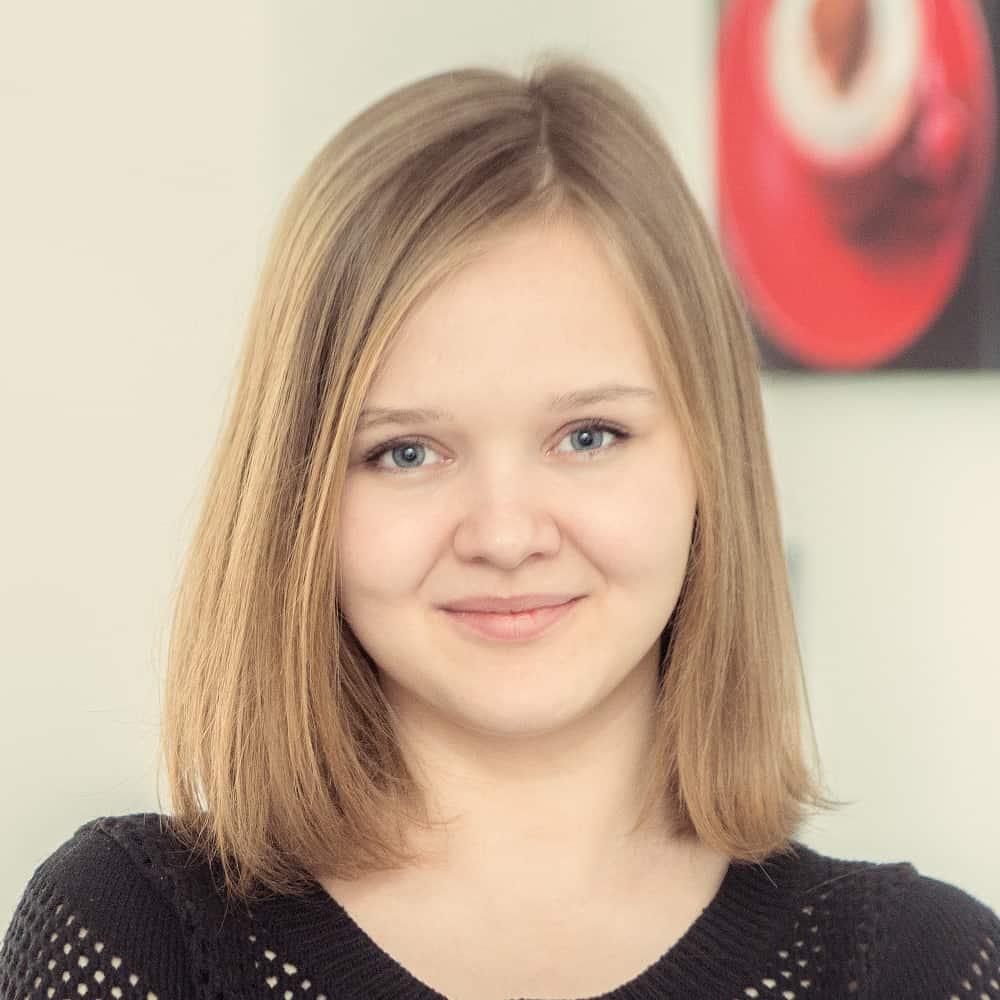 Александренко Алёна