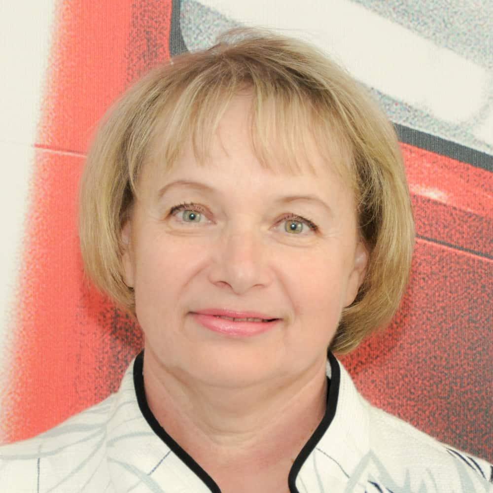 Елена Константиновна Пигалова - преподаватель английского языка для детей высшего класса. Онлайн запись на курсы в Самаре.
