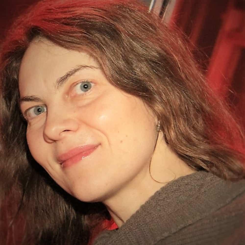 Екатерина Клевлина