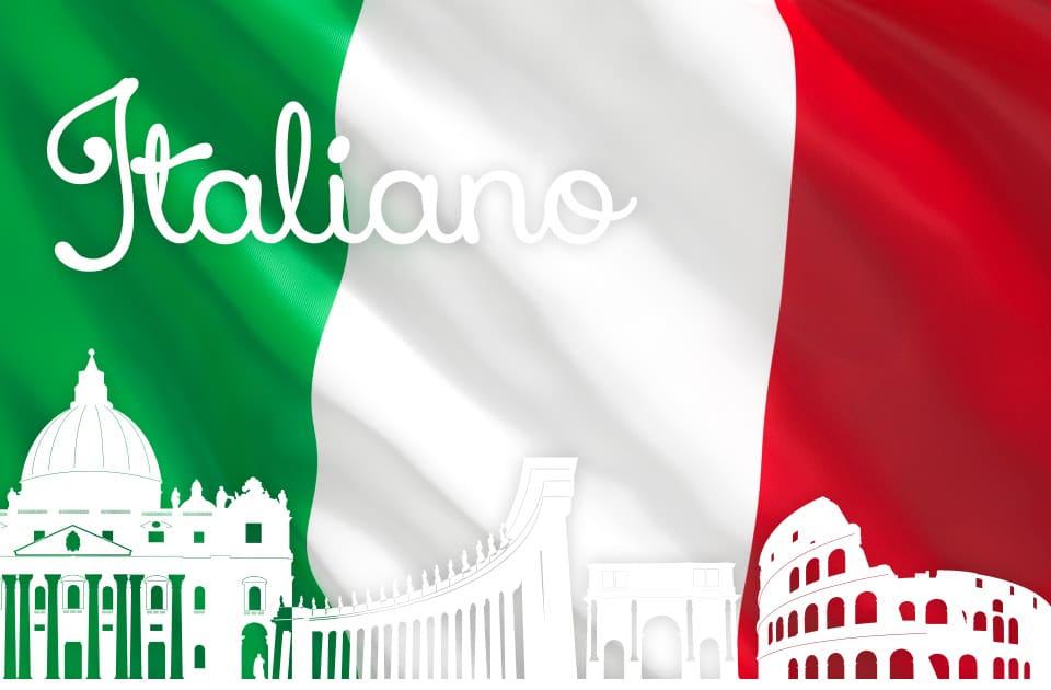 Курсы итальянского языка