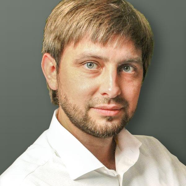 Сергей Курицин