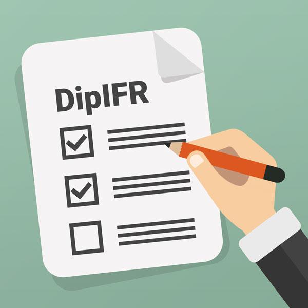 Экзамен ДипИФР DipIFR