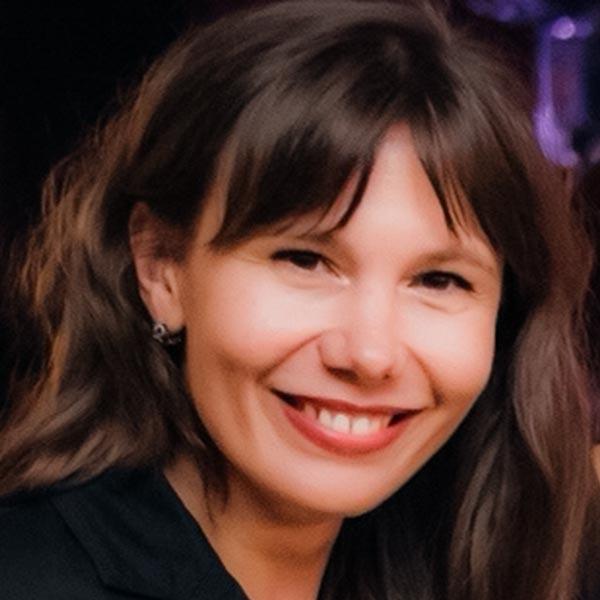 Шамшина Антонина - преподаватель курсов английского языка в Самаре