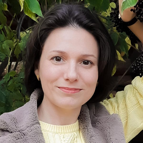 Иванова Наталия - преподаватель курсов английского языка в Самаре